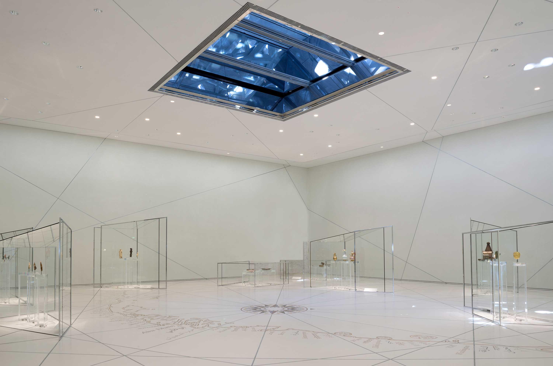 Jean Nouvel Roland Halbe Marc Domage Louvre Abu Dhabi Divisare 3000x1984