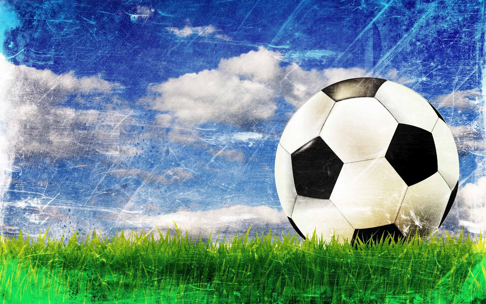 Soccer Sports Wallpapers   HD Backgrounds 1600x1000
