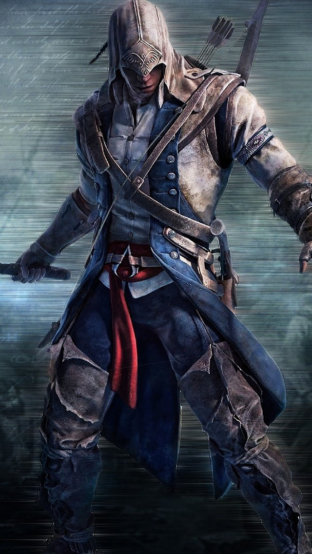 47 Assassin S Creed Iphone Wallpaper On Wallpapersafari