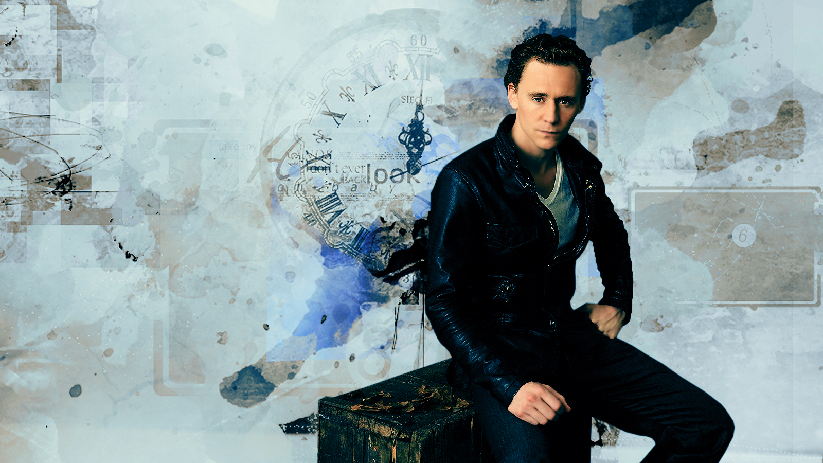 Tom Hiddleston Wallpaper HD