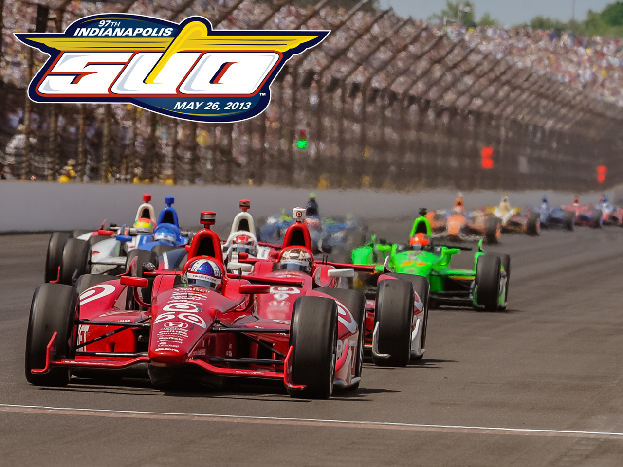 Indy 500 Wallpapers Image Wallpapers 1280x960