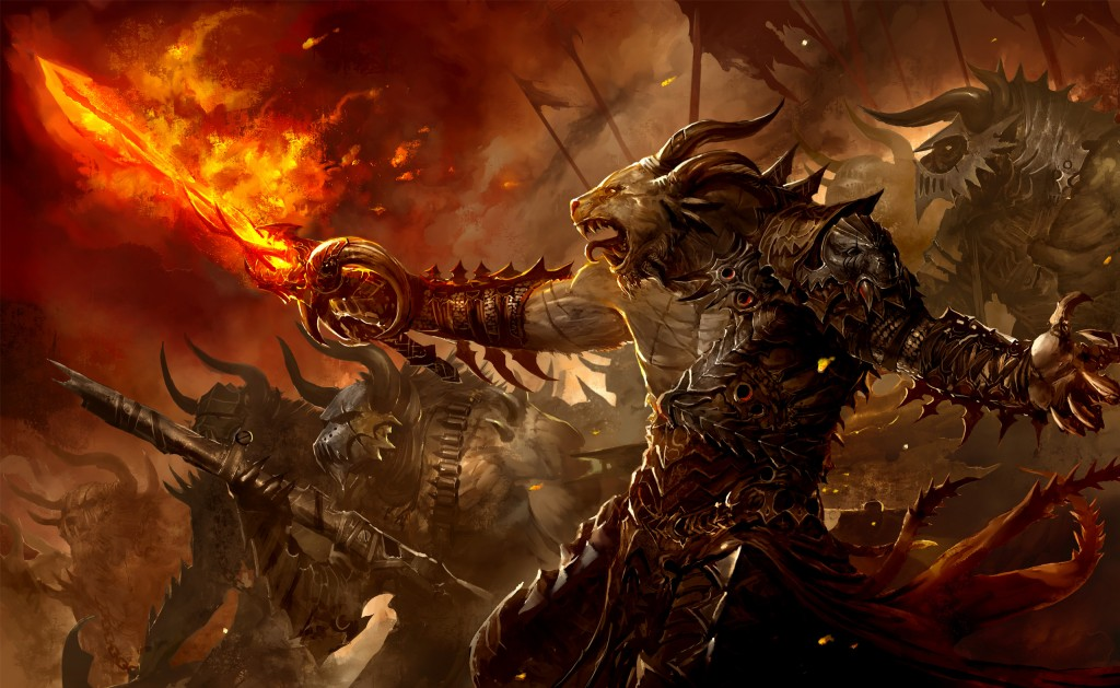 Guild Wars 2 Amazing New HD Wallpapers   All HD Wallpapers 1024x629