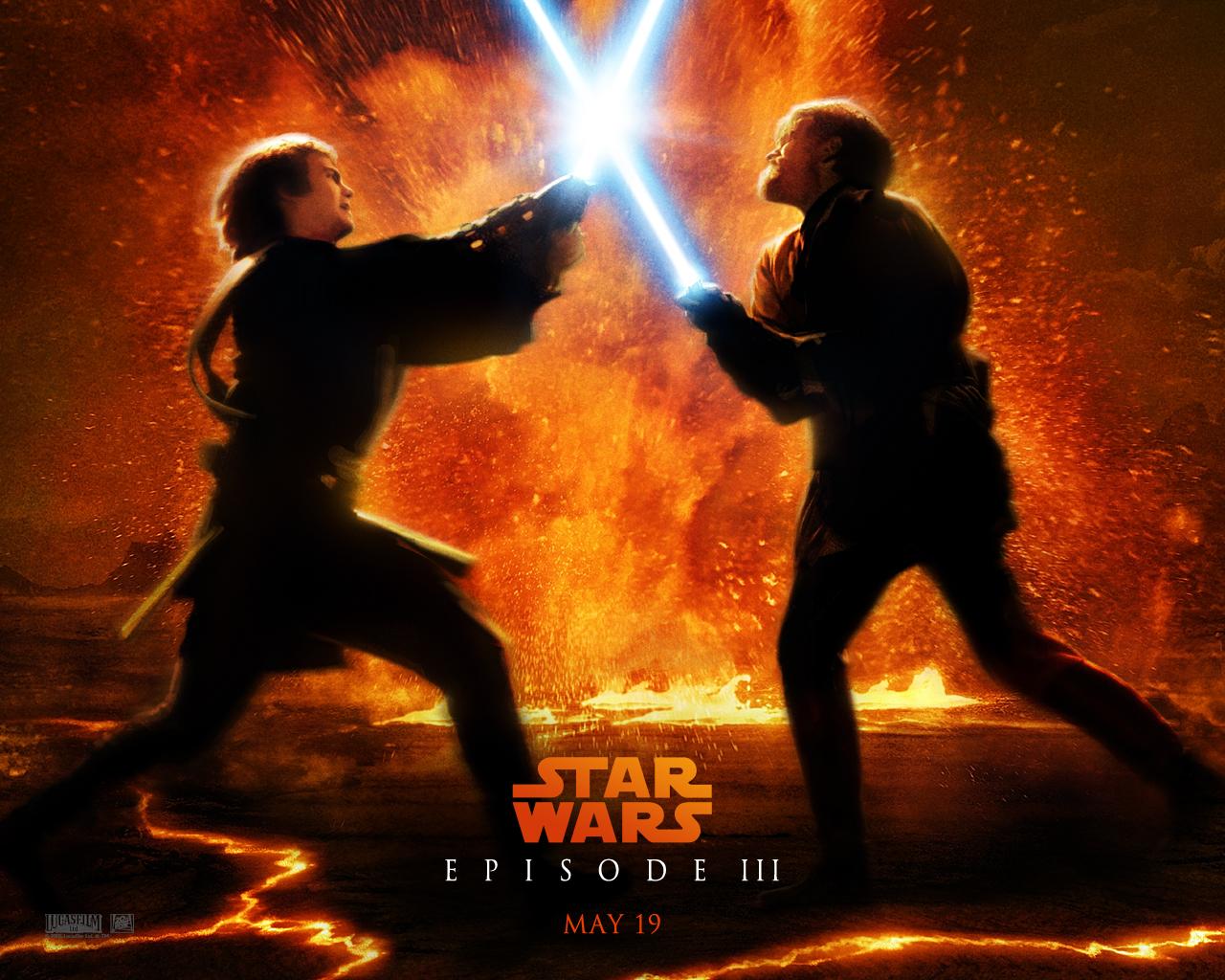 Free Download Wallpaper Wallpaper Star Wars Episode Iii Revenge Of