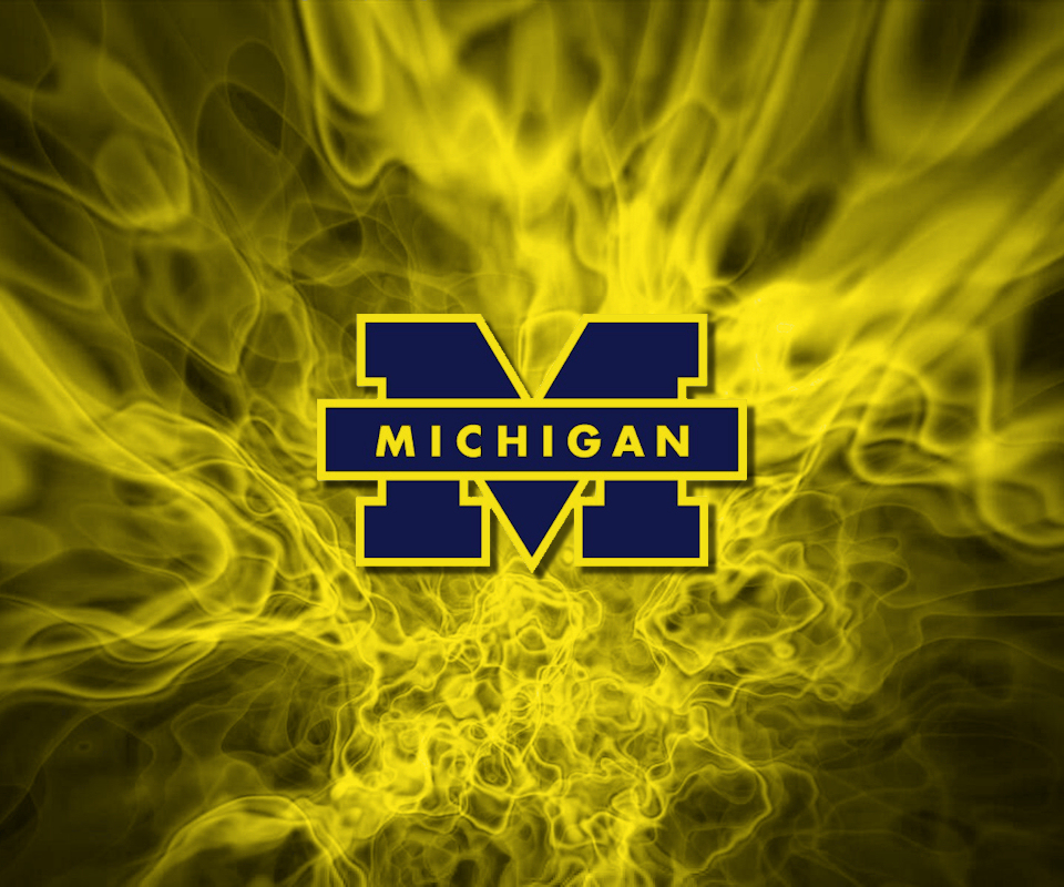 Michigan Football Wallpaper 960x800 960x800