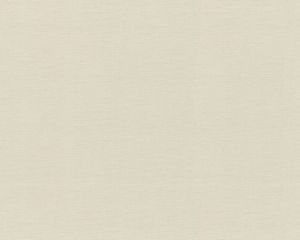Hollywood Vintage Plain Cream Wallpaper by AS Creation 8632 70 1000x800
