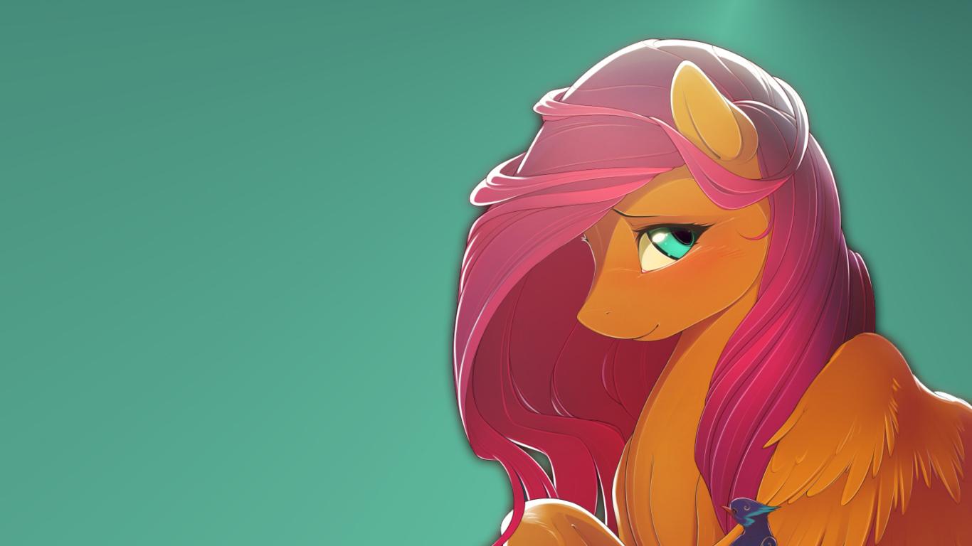 my little pony wallpaper ipad - wallpapersafari