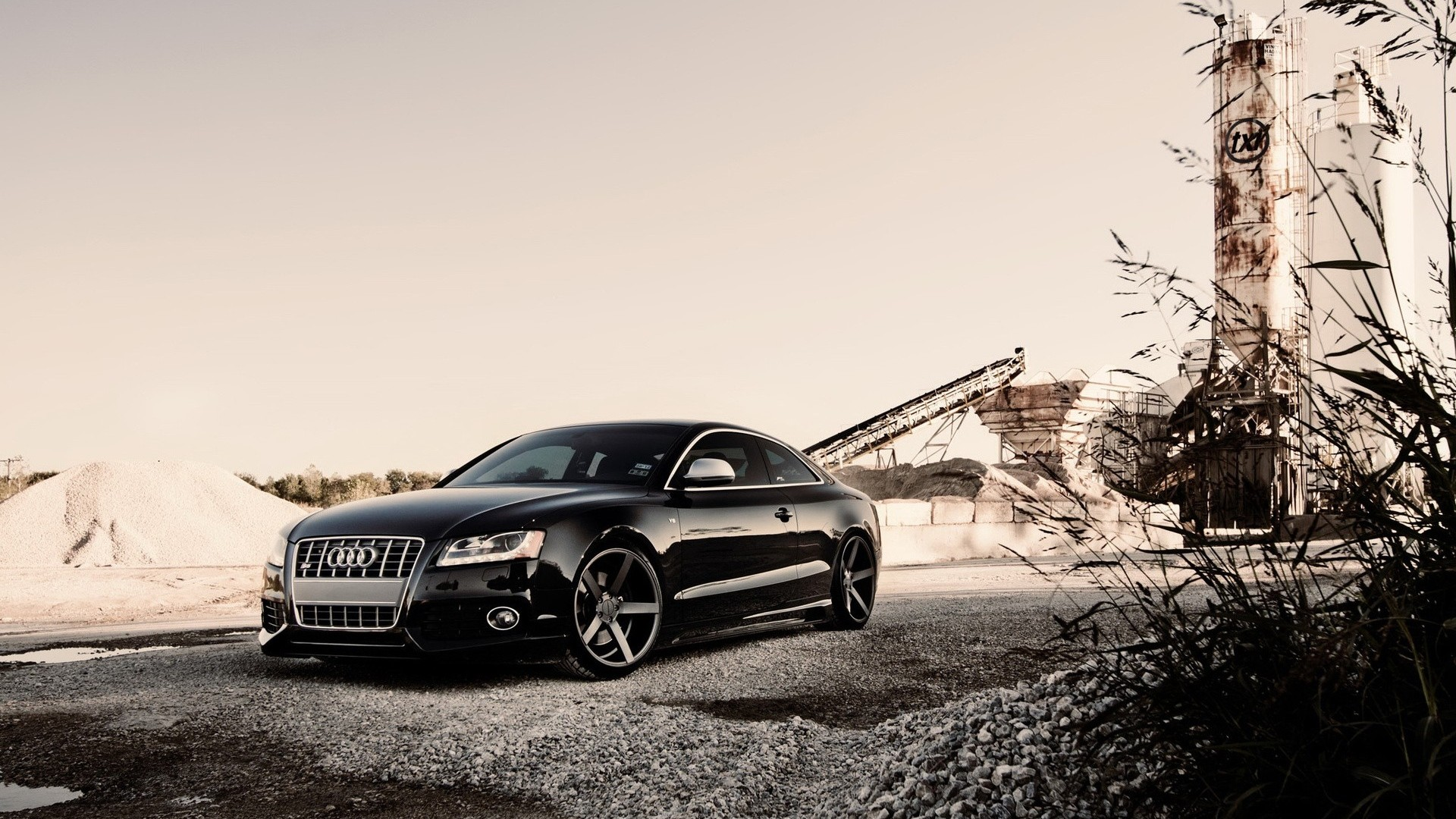 Audi Wallpaper HD Pictures Wallpapers View 1920x1080
