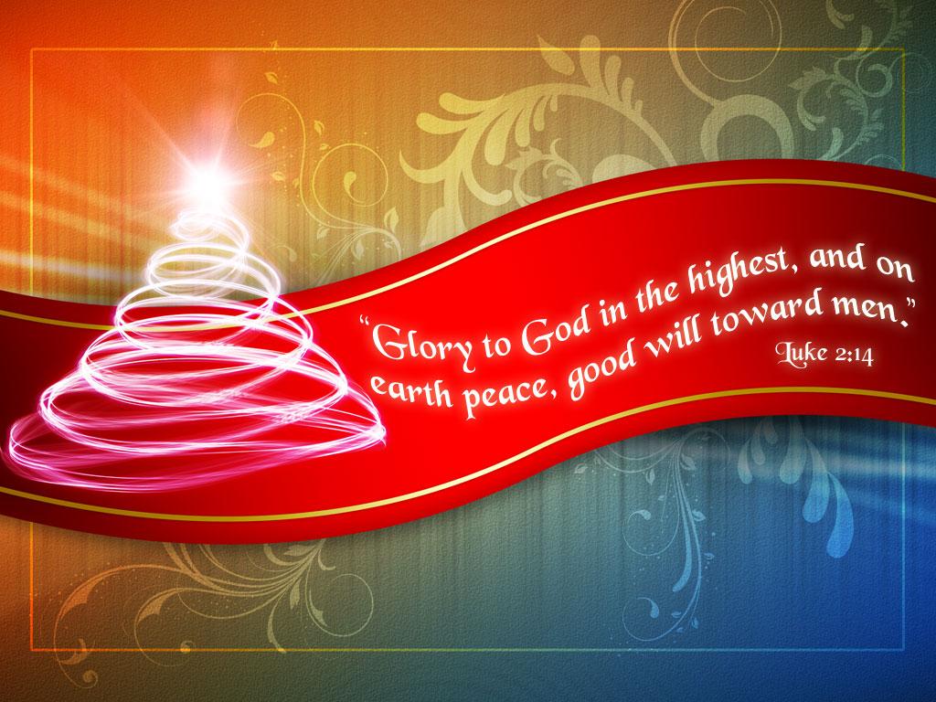 Christmas Cards 2012 Bible Verse Christian Desktop Wallpapers 1024x768