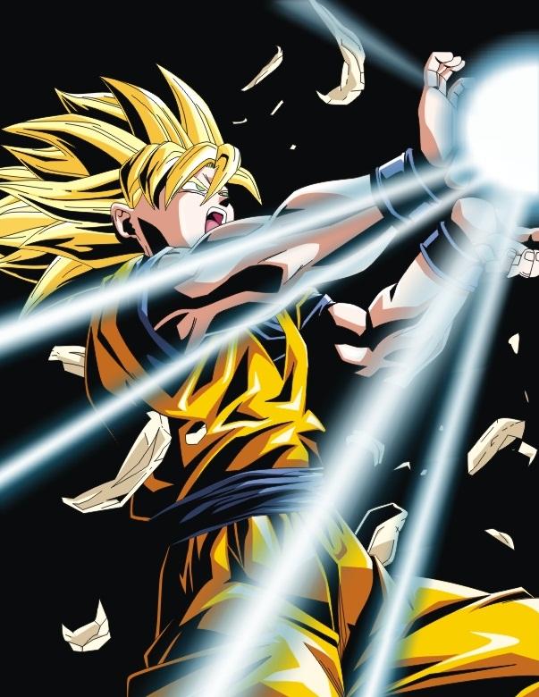 Kamehameha Wallpaper Goku kamehameha 603x780