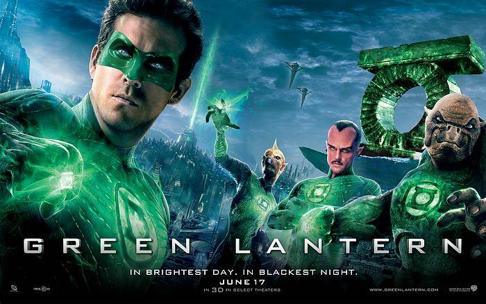 2011 Film Wallpapers   Green Lantern Superhero   Movie Wallpaper 2 700x438