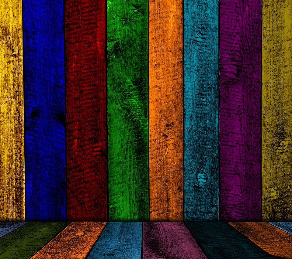 wood android mobile phone wallpaper hd rainbow wood android wallpaper 960x853