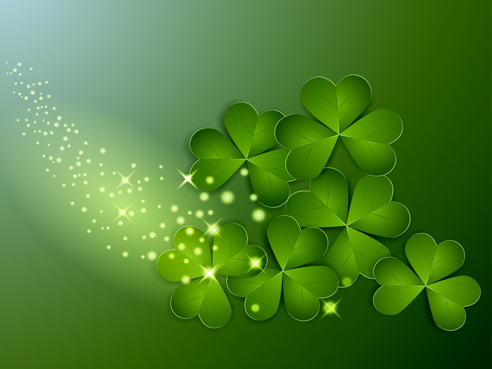 49] St Patricks Day Wallpaper Backgrounds on WallpaperSafari 1600x1200