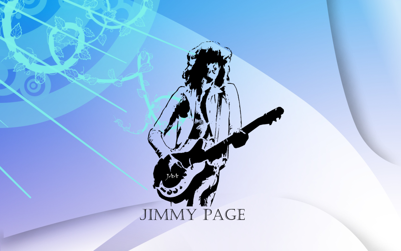 on August 31 2015 By Stephen Comments Off on Jimmy Page HD Wallpapers 1280x800