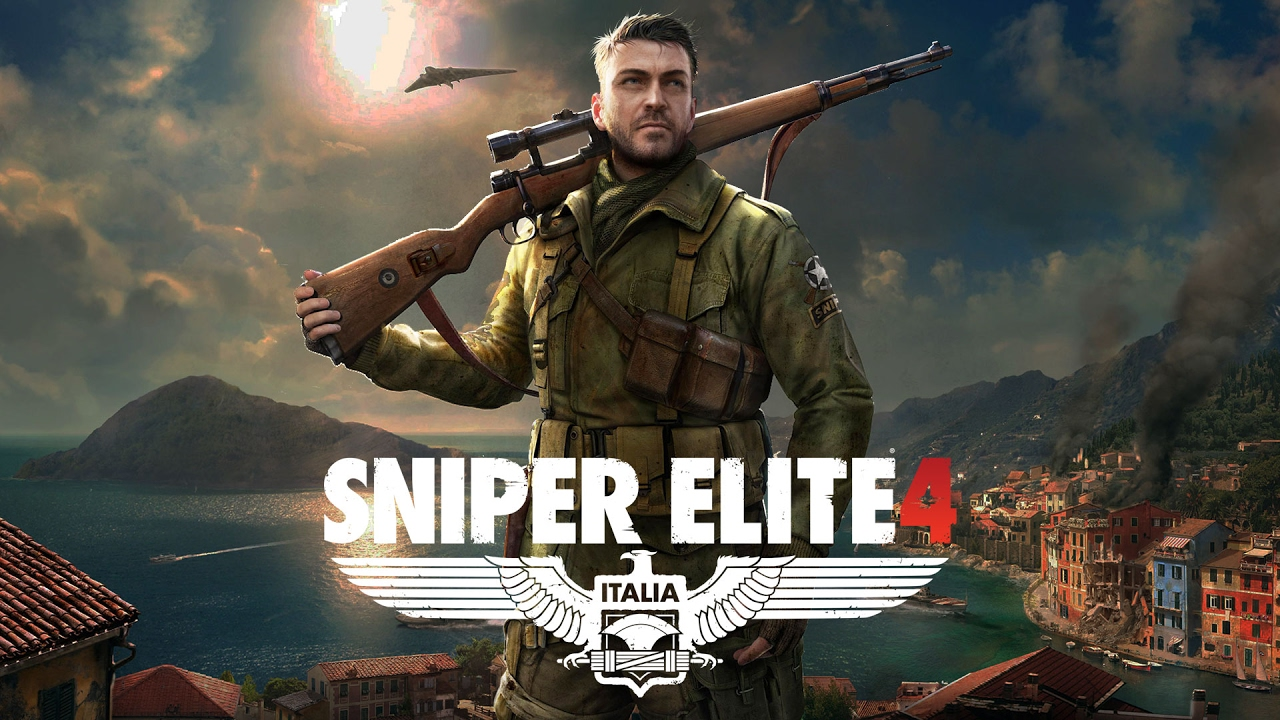 Sniper Elite 4 HD Wallpapers and Background Images   stmednet 1280x720