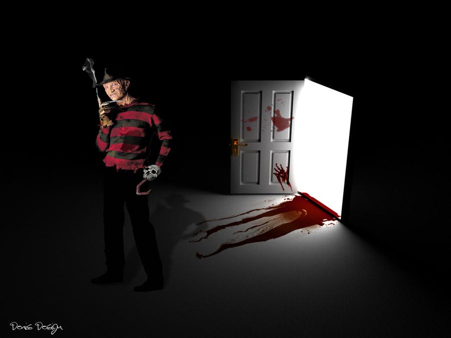 Freddy Krueger Wallpaper Hd Freddy krueger wallpaper by 900x675