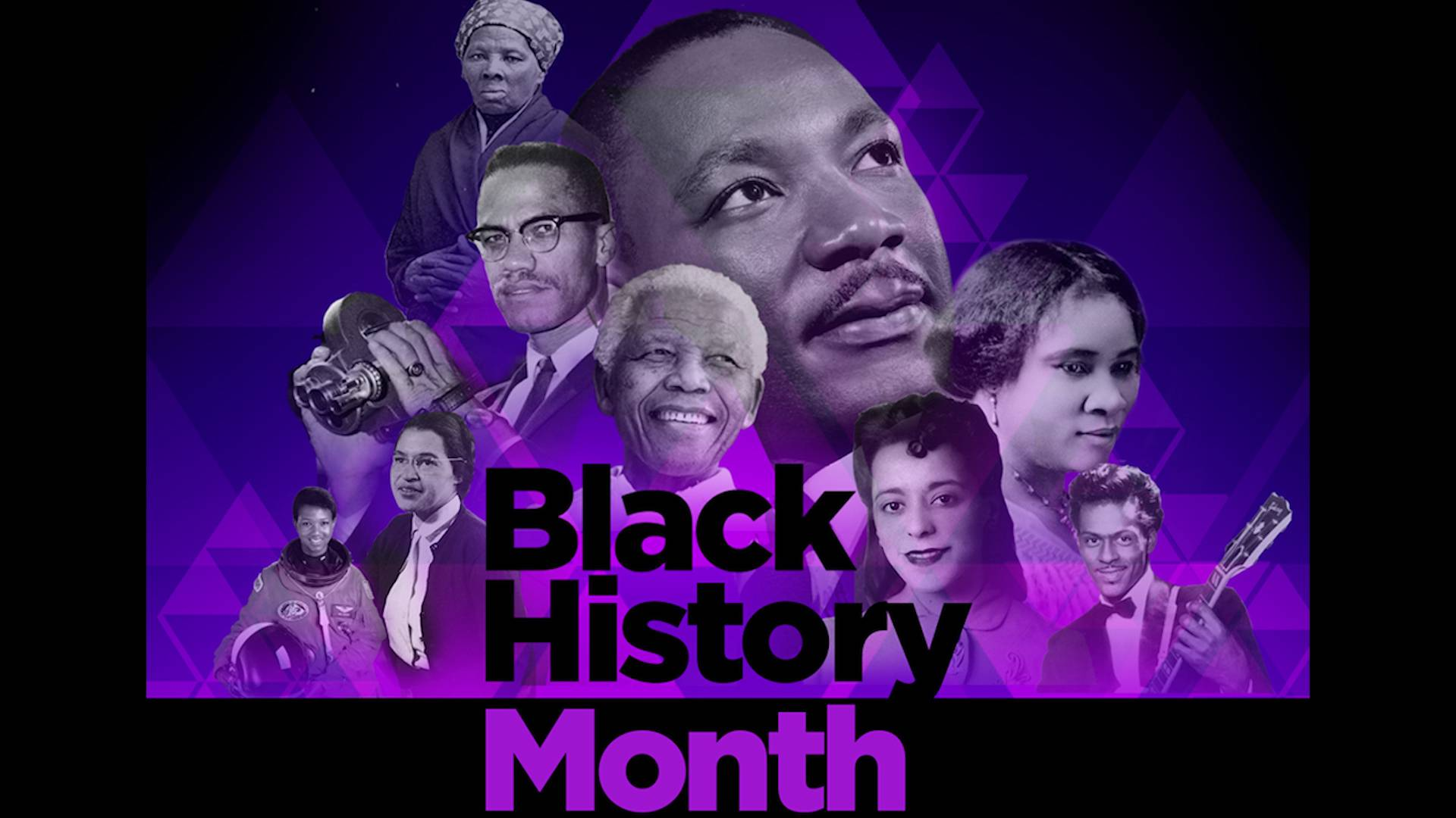 Black History Month 2019 28 historical black figures to celebrate 1920x1080