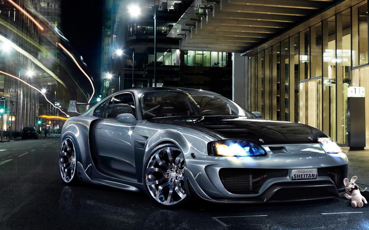 Super Sports Car Wallpaper HD Car Wallpapers 1280x800
