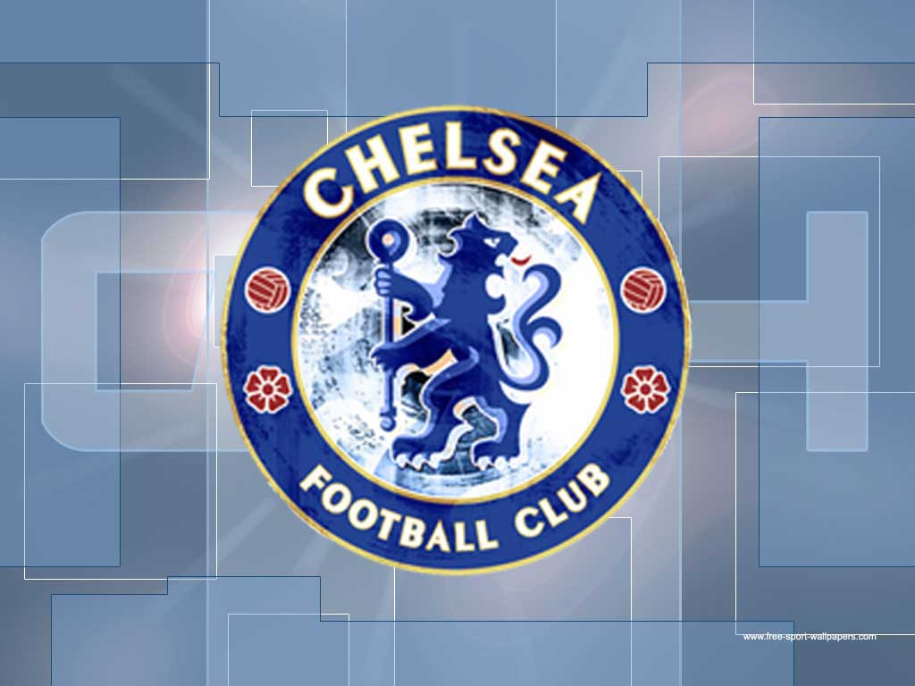 Chelsea Fc Logo Wallpaper Wallpapersafari