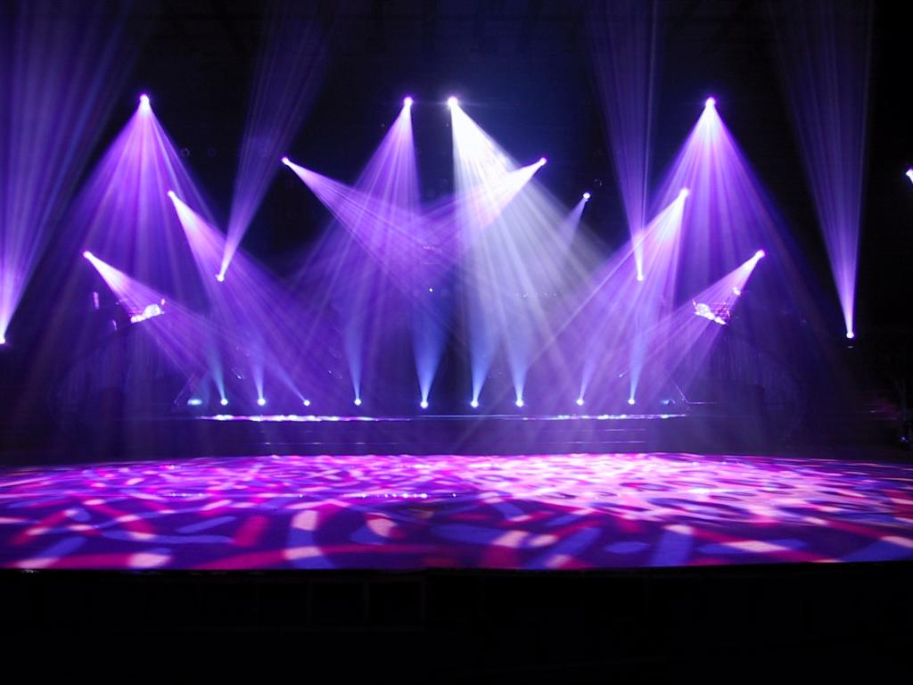 Stage Lighting Stage Lighting Design Concerts and 1024x768