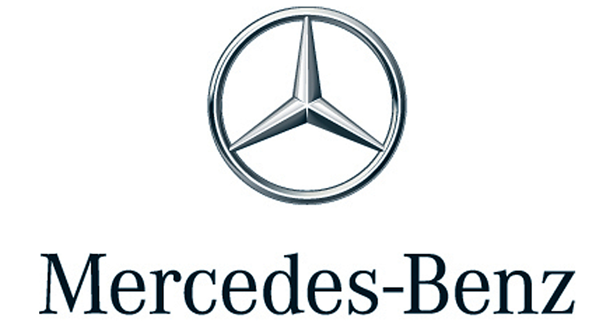 mercedes benz logo by luxetipsmagcom