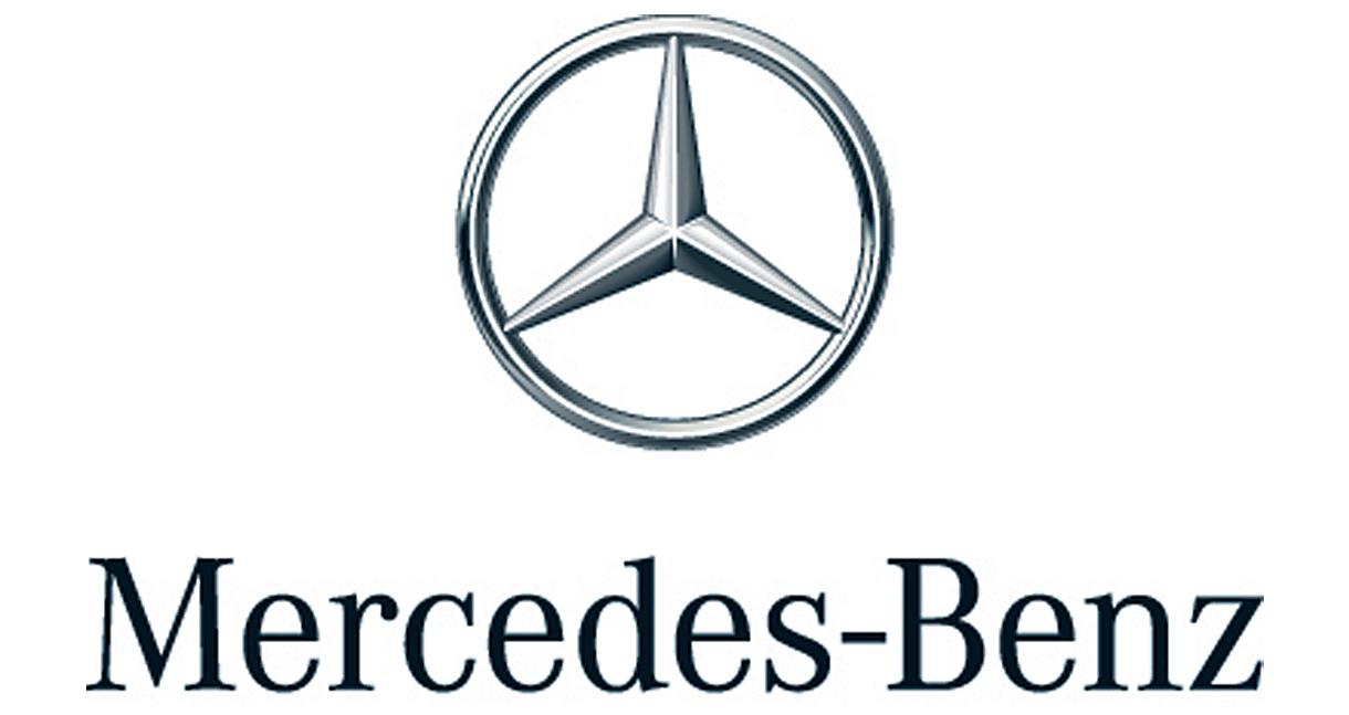 Mercedes Benz Logo Black Background Mercedes Benz Logo