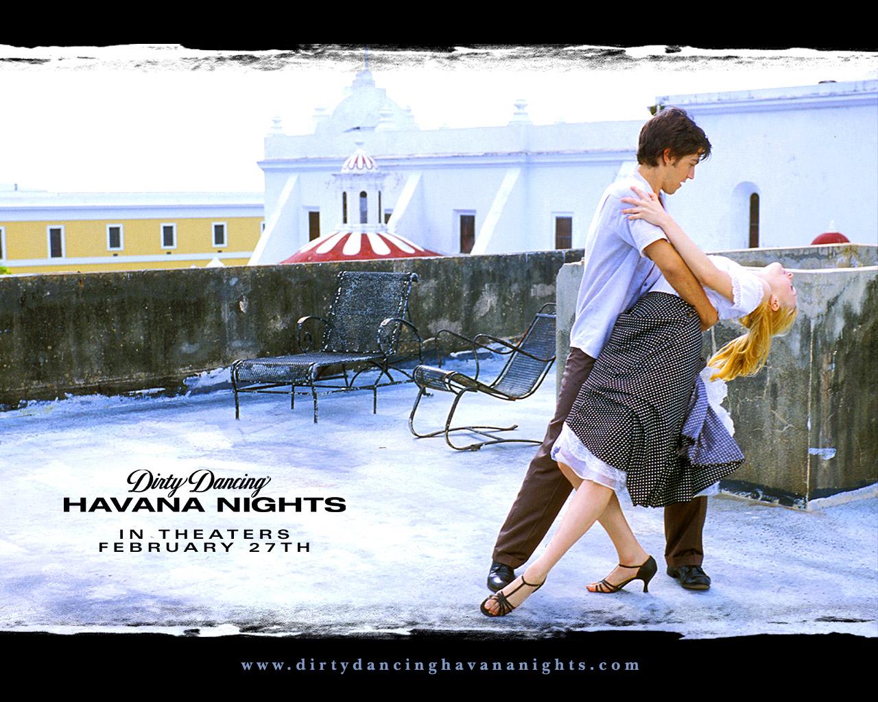 download Dirty Dancing Havana Nights Diego Luna Wallpaper 1280x1024