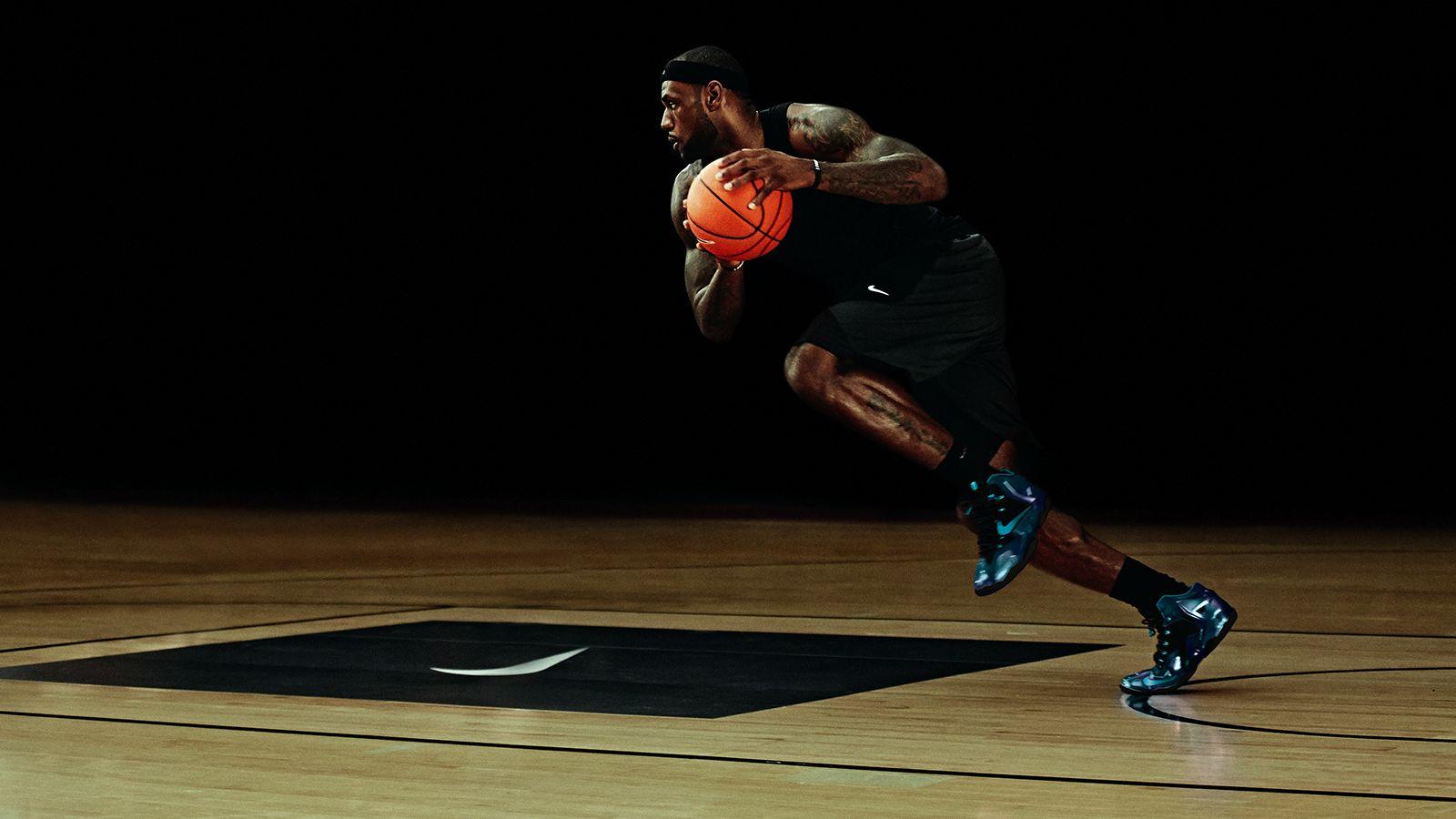 Basketball Nike Shoes Air Wallpaper Image 14277 Wallpaper 1600x900
