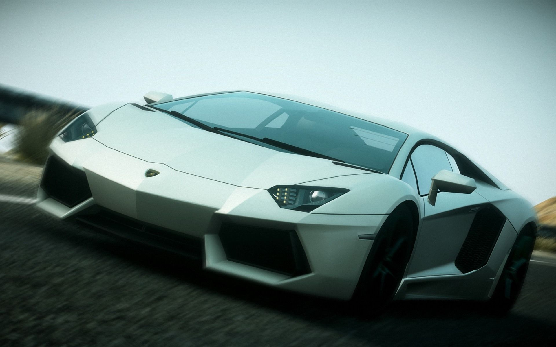 Cool Lamborghini Wallpapers 1920x1200