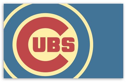 Chicago Cubs HD desktop wallpaper High Definition Fullscreen 510x330