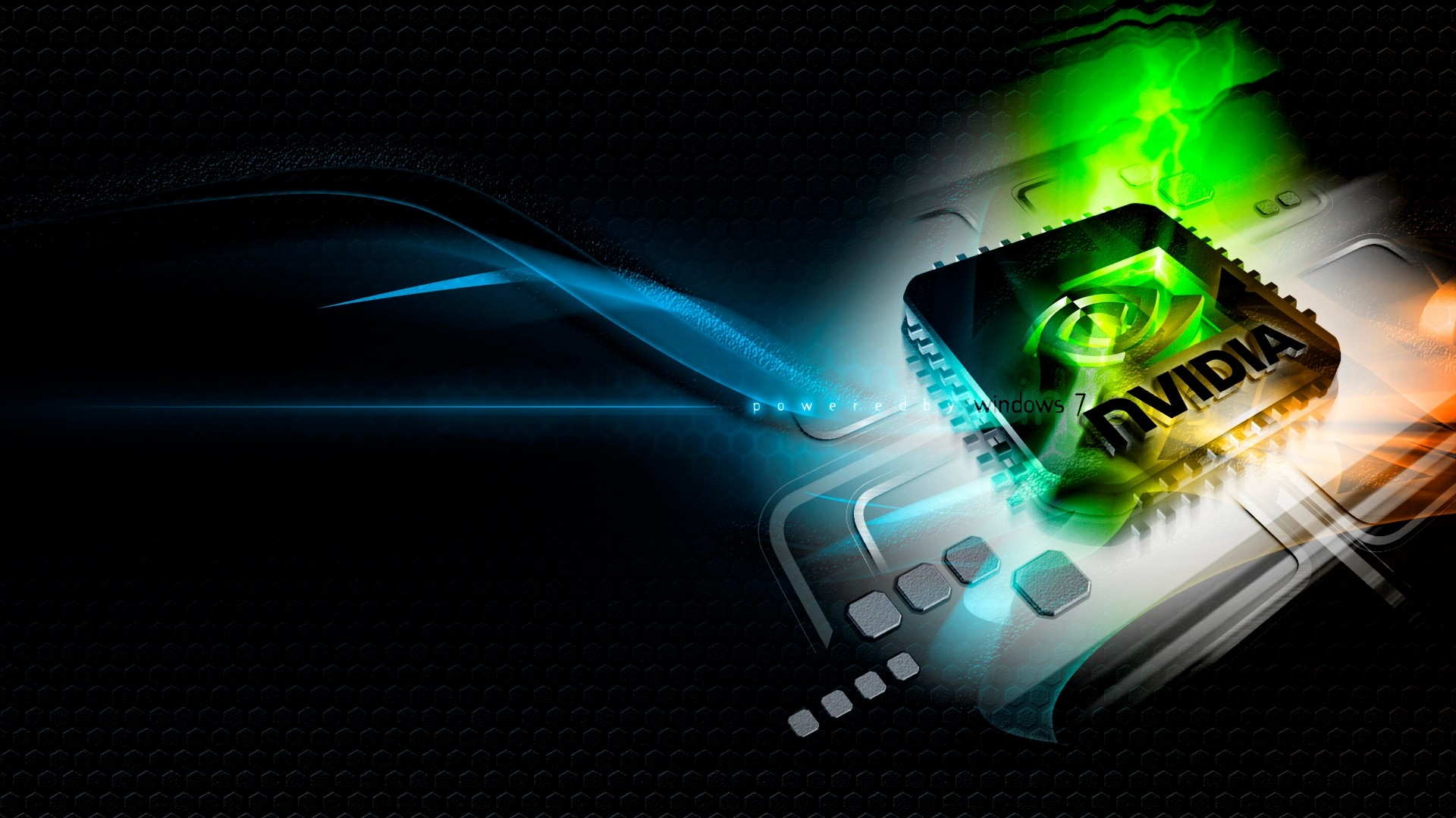 Windows 7 Nvidia Wallpaper   HD Wallpapers 1920x1080