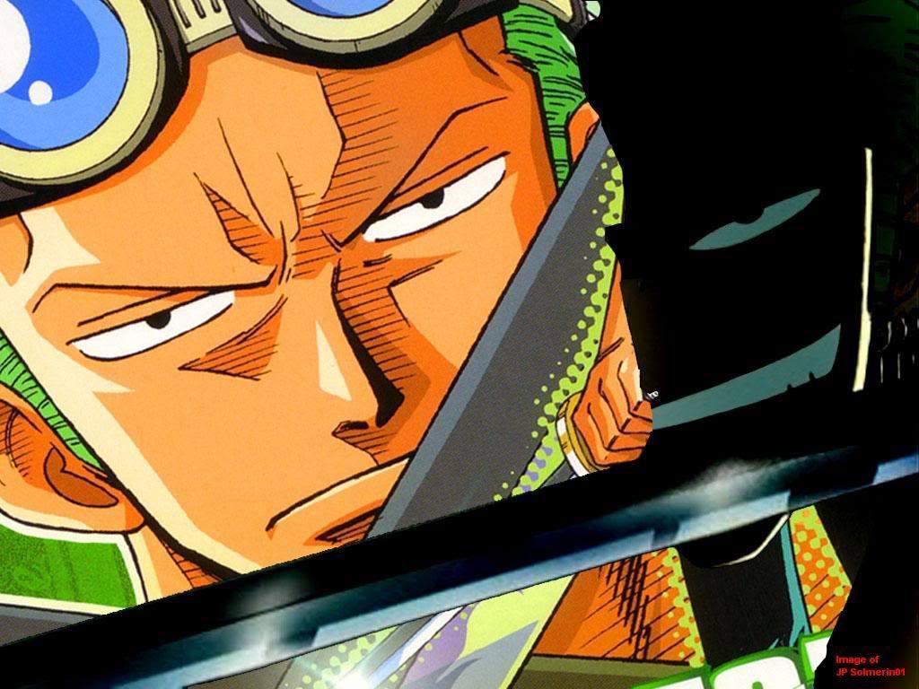 Zoro   One Piece Wallpaper 12882231 1024x768