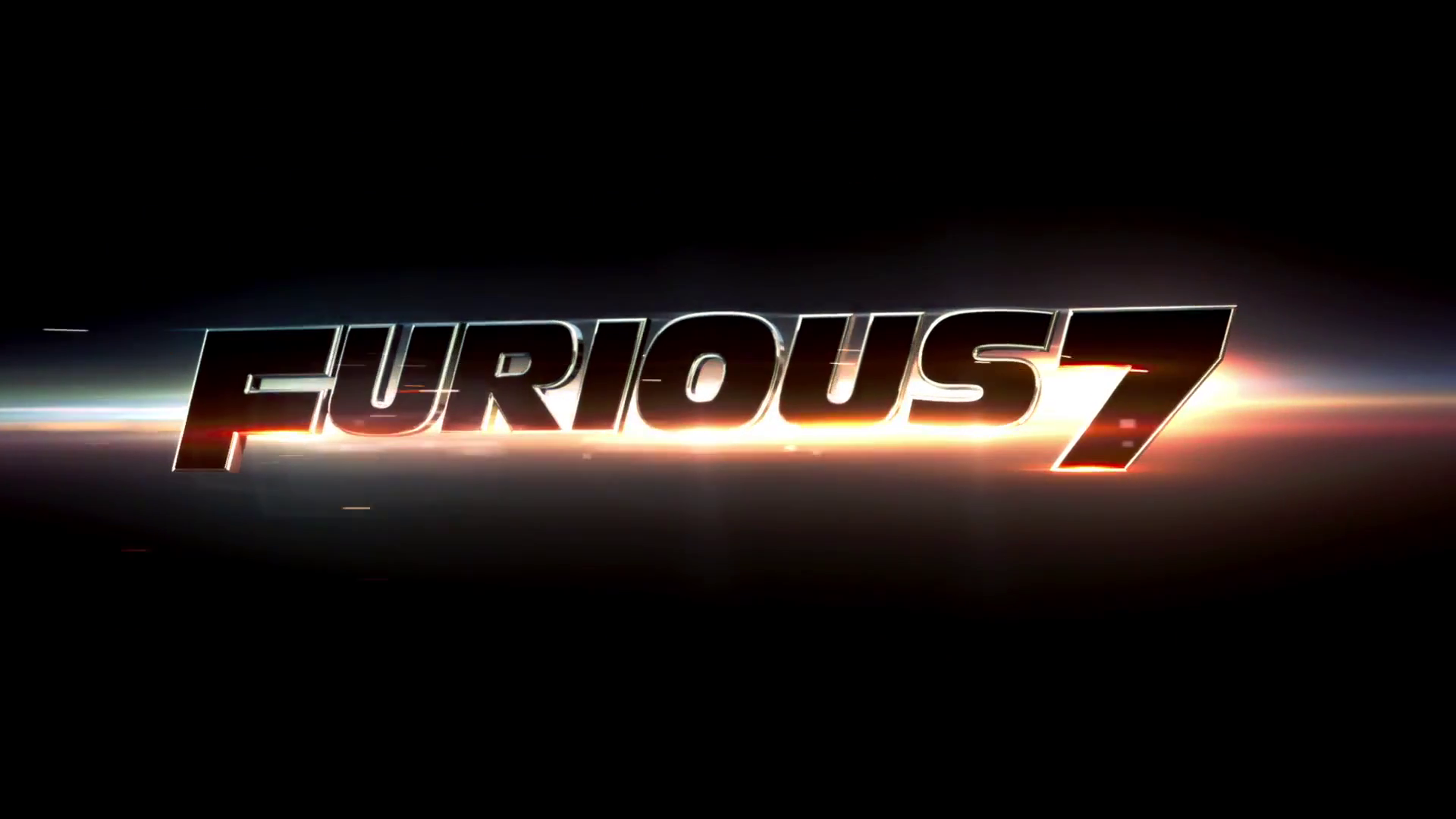 Fast and furious 7 Wallpaper download 1920x1080