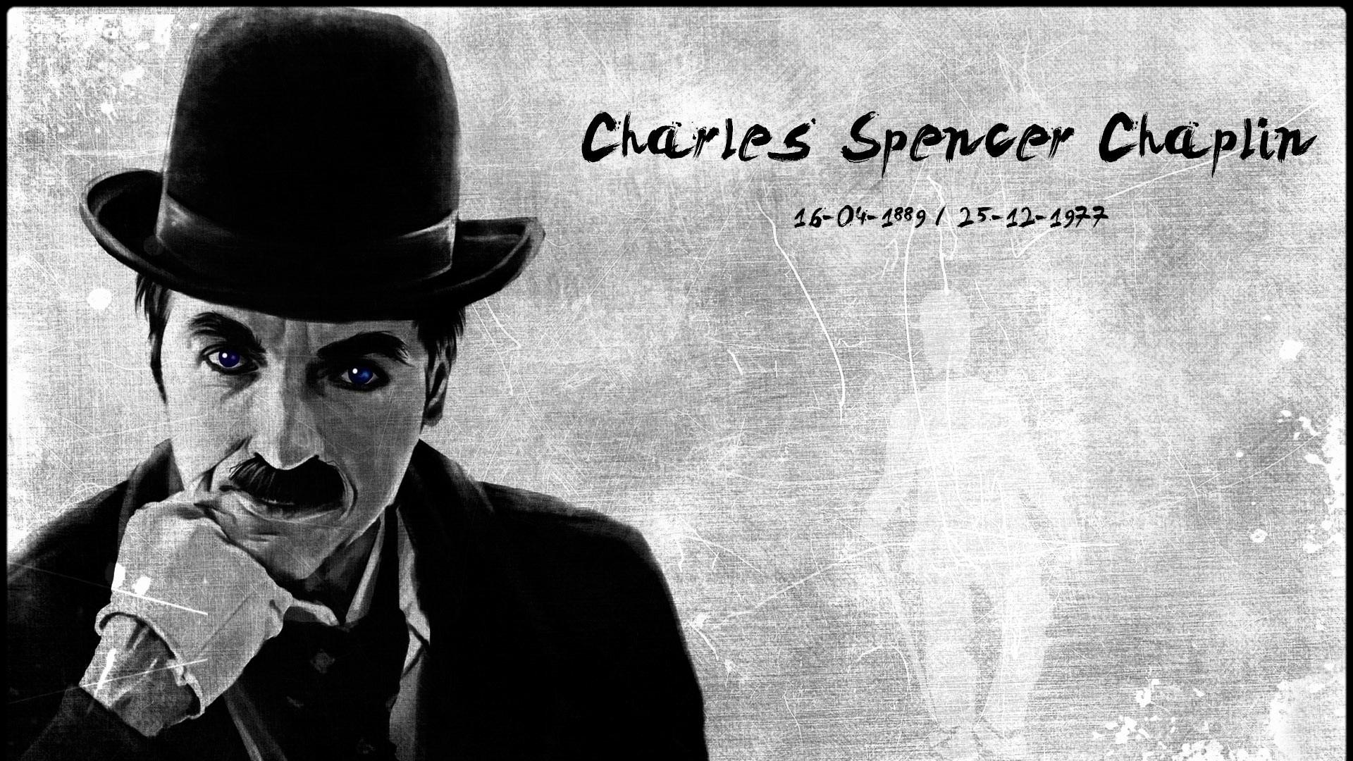Charles Chaplin HD Wallpapers 7wallpapersnet 1920x1080
