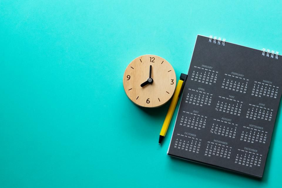 5 Steps To Build A Powerful Editorial Calendar For Your Business 960x640