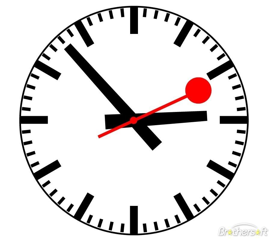 50+] Working Clock Wallpaper Screensaver on WallpaperSafari