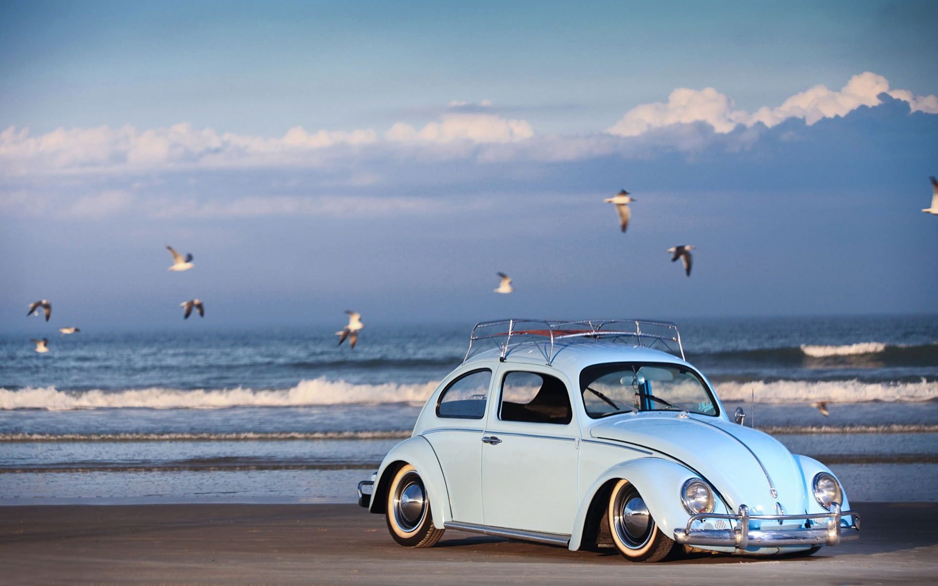Volkswagen Beetle Commercial   HD Wallpapers Widescreen   1920x1200 1920x1200