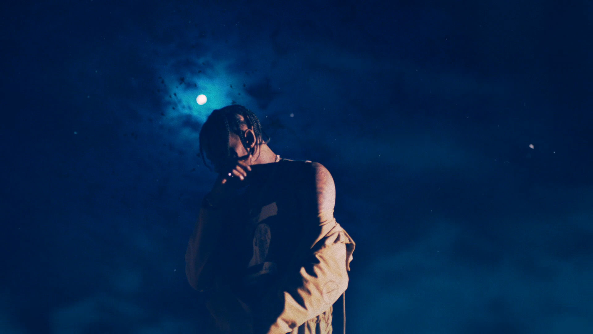 Travis Scott 4k Wallpaper posted by Ryan Walker 1920x1080