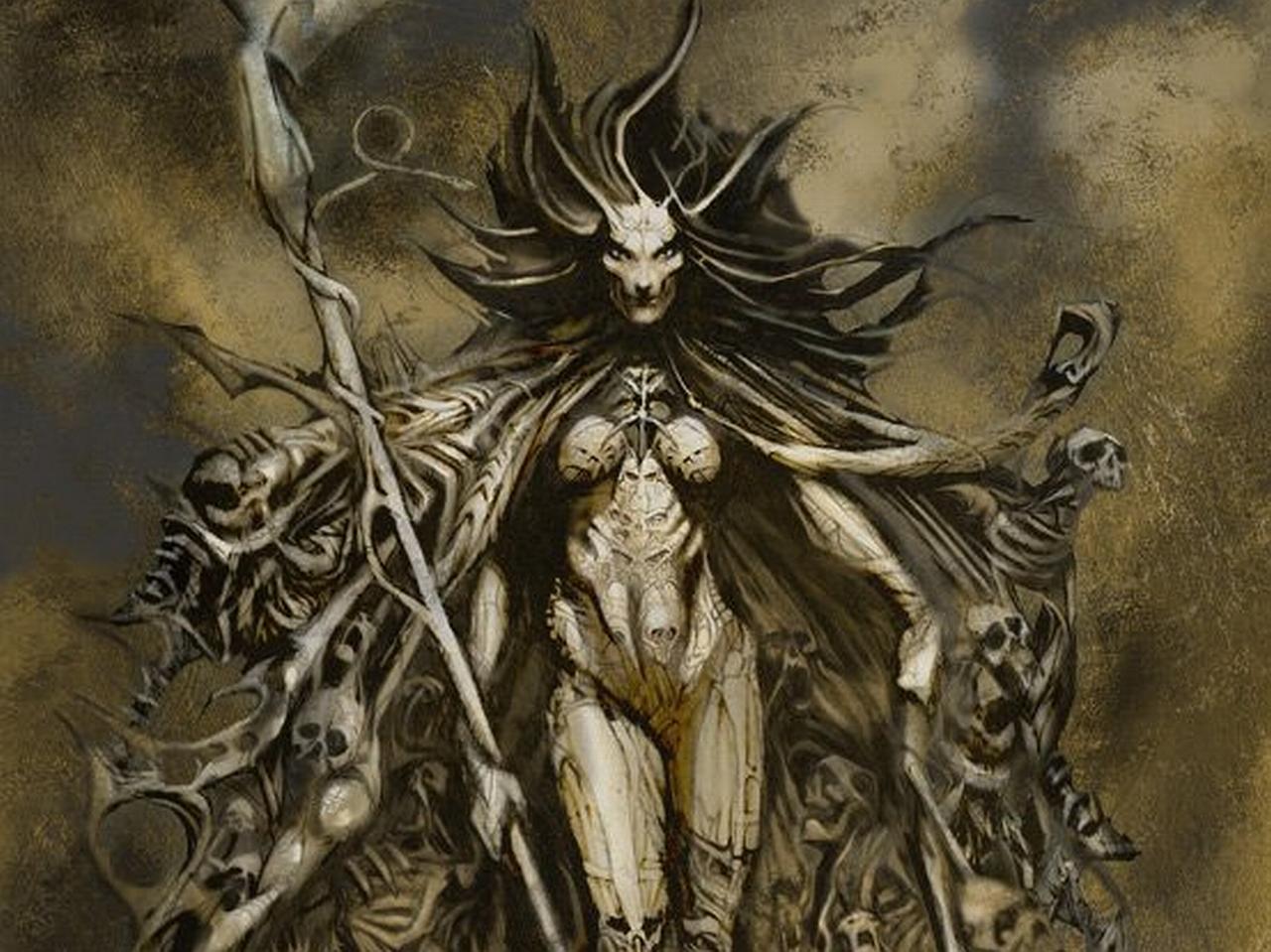 Dark Witch Wallpaper 1280x959 Dark Witch 1280x959