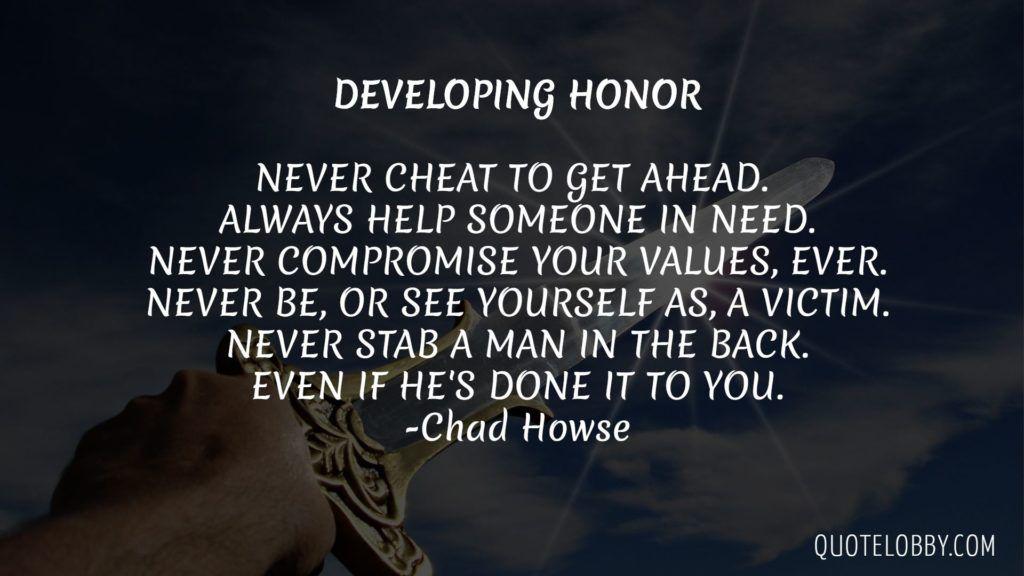 motivational wallpaper  developing honor LIVE Motivational 1024x576