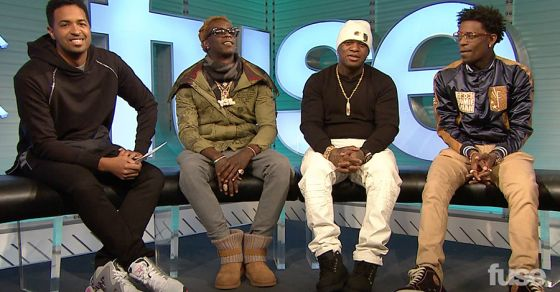 Rich Gang Explain Why They Released A Mixtape Before Their Tour 560x292