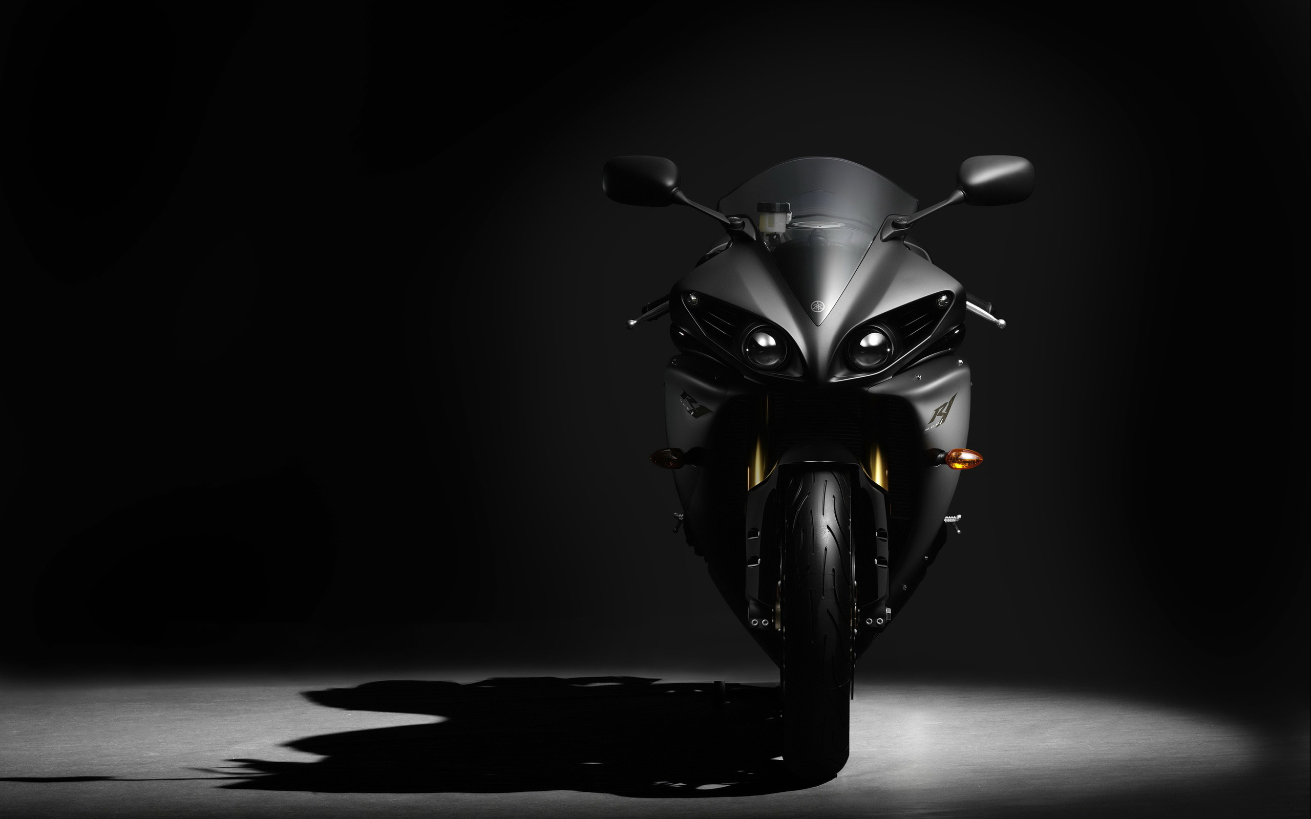 2012 Yamaha YZF R1 Wallpapers HD Wallpapers 2560x1600