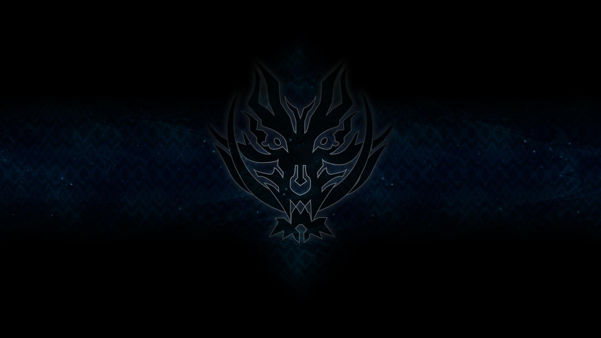 Free Download Dragon Logo Wallpaper For Computer 9439