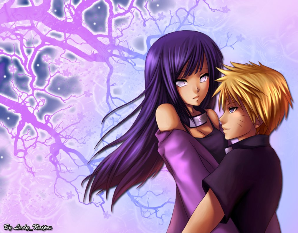 71 ] Naruto And Hinata Wallpaper On WallpaperSafari