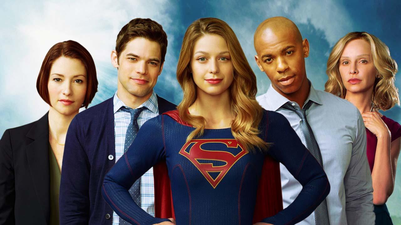 Download Index Link Supergirl 2015 Season 1 Subtitle Indonesia Faiz