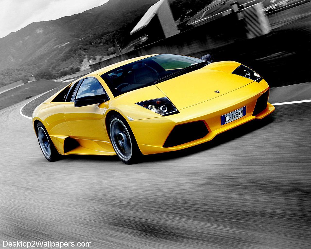 Lamborghini Murcielago Wallpaper Hd Wallpapersafari