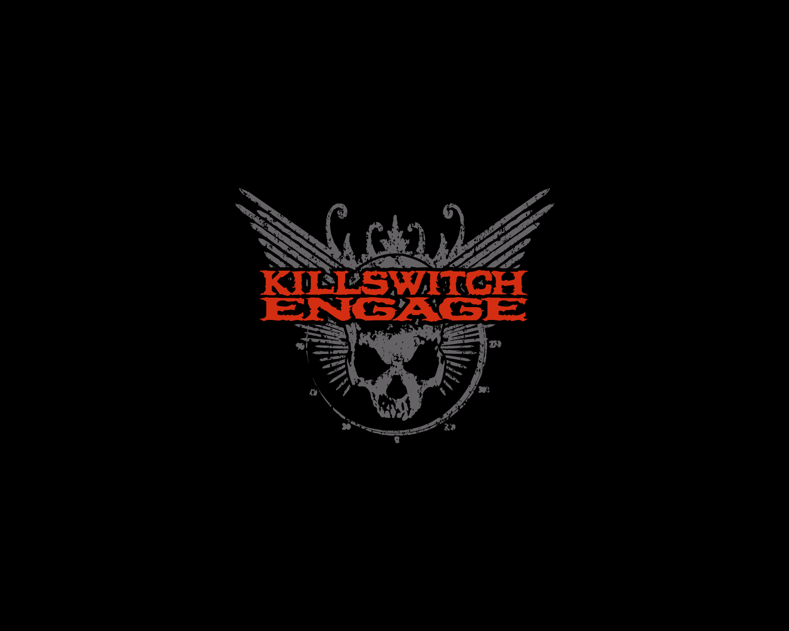 Best 38 Killswitch Engage Wallpaper on HipWallpaper Killswitch 1600x1280