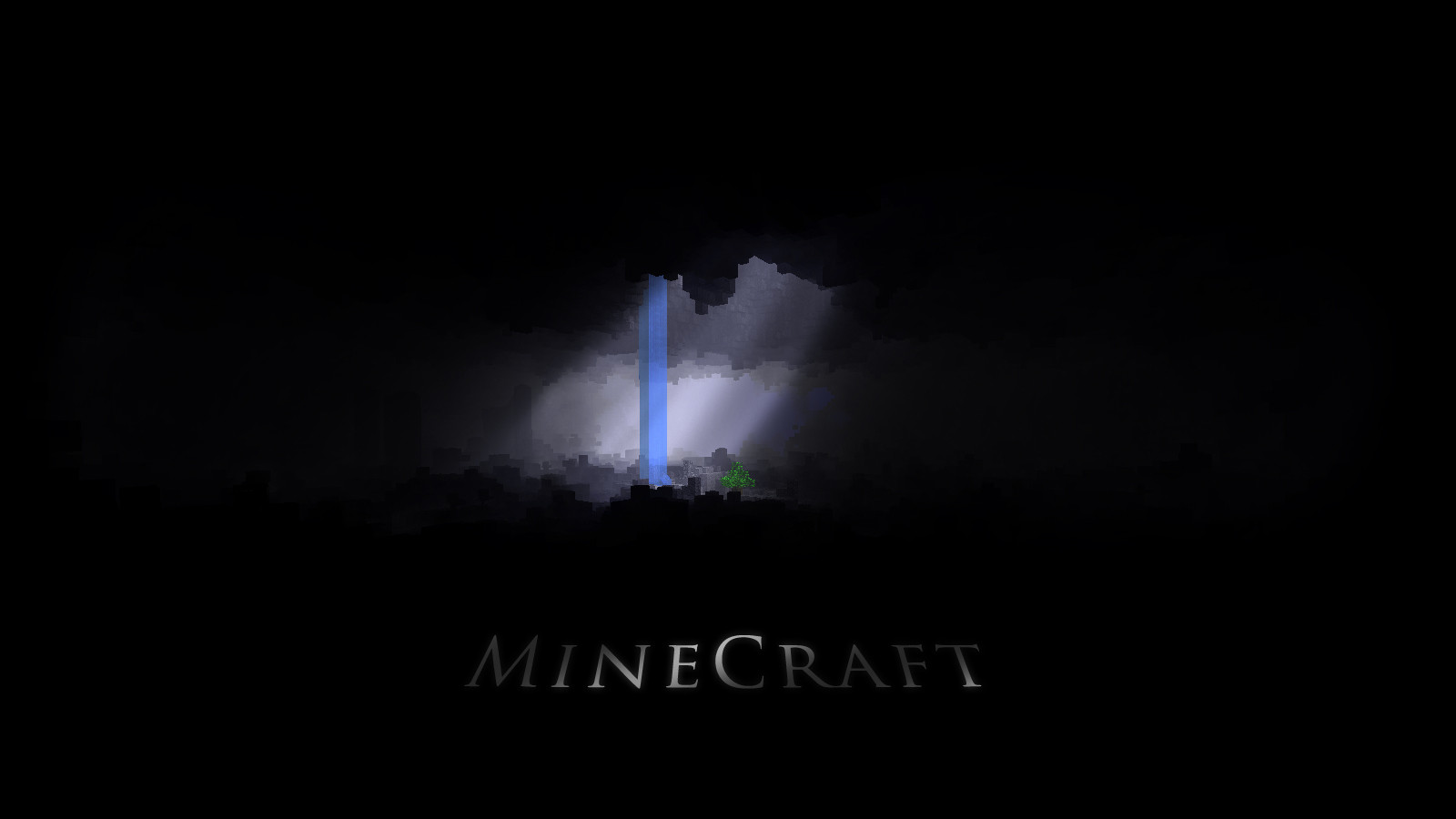 Sebastians Playground Four awesome Minecraft wallpapers 1600x900