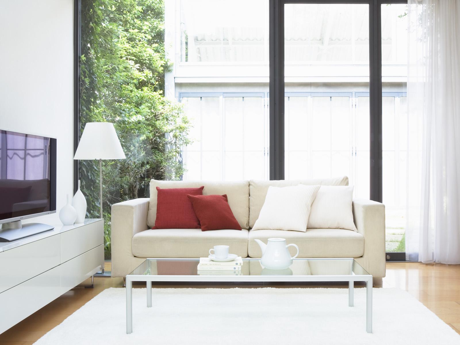 INTERIOR DESIGN Modern interior wallpaper 1600x1200