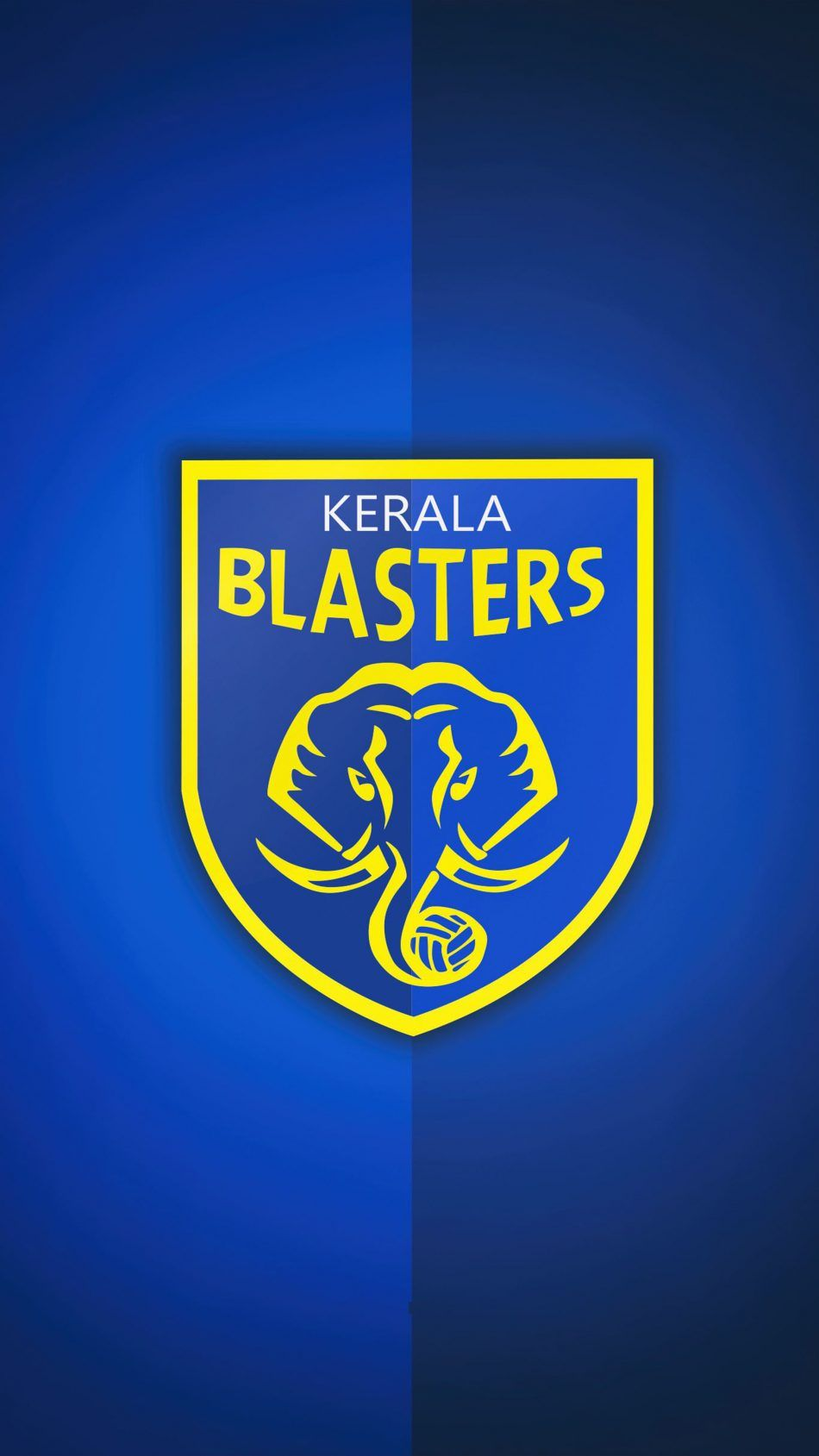 Kerala Blasters 2018 Sports Wallpapers Kerala Kerala blasters 950x1689