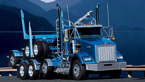 kenworth kenworth logo wallpaper 500x285